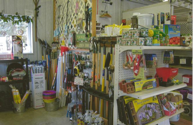 Our Gift And Garden Center Has Gift Ideas Such As Canning Supplies, Gift  Cards, Giftware, Flags, Kitchen Aids, Gloves And Boots, Scented Satchets,  ...